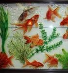 Золотые рыбки_1