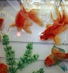 Золотые рыбки_3