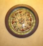 Орнамент в круге