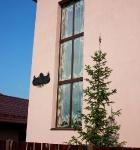 Двери и окно в стиле Модерн_1