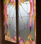 Двери и окно в стиле Модерн_2