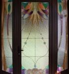 Двери и окно в стиле Модерн_4