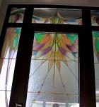 Двери и окно в стиле Модерн_5