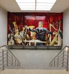 Концертный зал им.А.Каца г.Новосибирск
