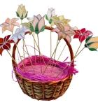 Украшения для цветов