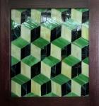 Колотая мозаика